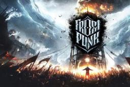 Epic喜加一6月3日免费领游戏疑为《冰汽时代》